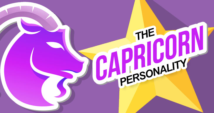 The Capricorn Personality