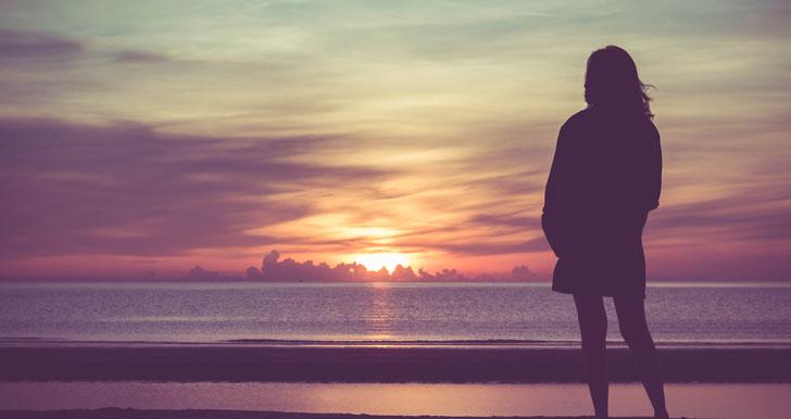 Nhân mã thích ở một mình khi bị tổn thương