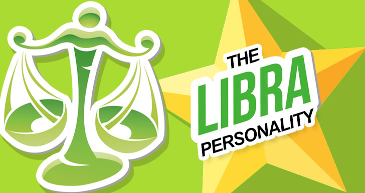 21 Secrets Of The Libra Personality… - Zodiac Fire