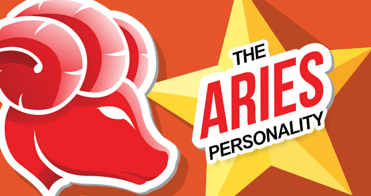 21 Secrets Of The Aries Personality… - Zodiac Fire