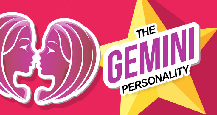 21 Secrets Of The Gemini Personality    - Zodiac Fire