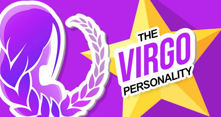 The Virgo Personality