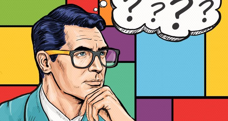 Pondering Life's Big Questions