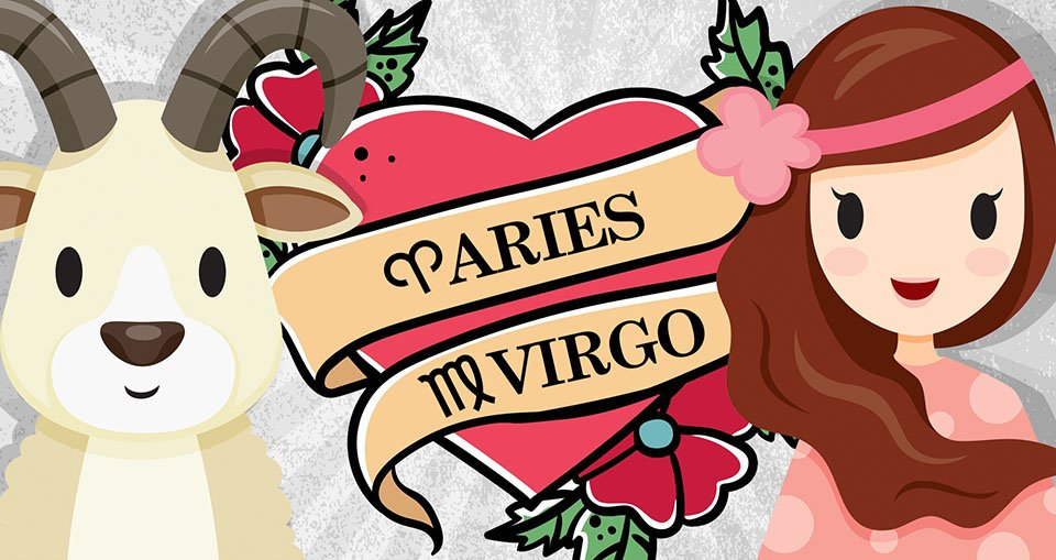 Virgo What sign match with does