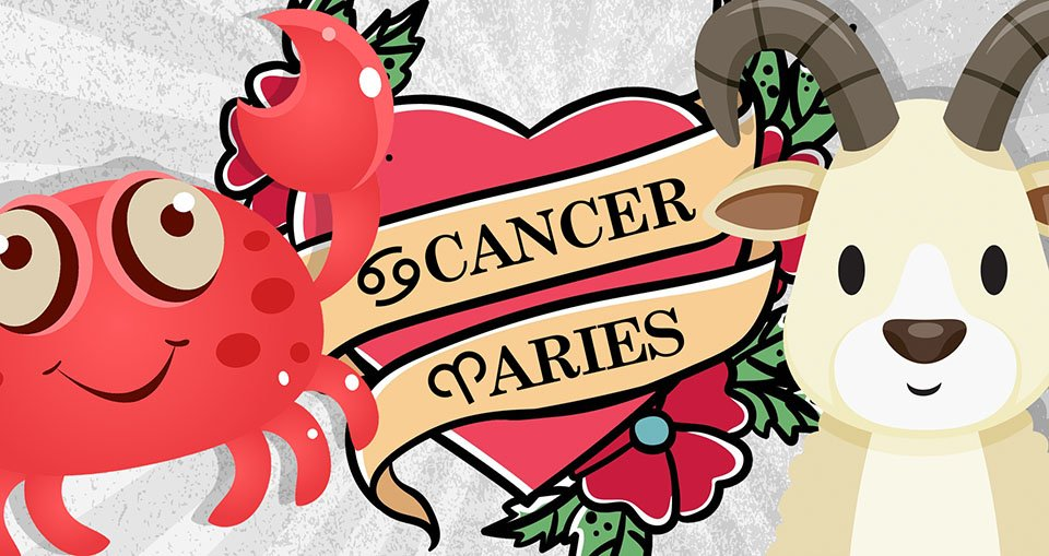 Aries and cancer sexual compatibility