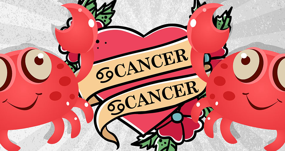 cancer cancer love compatibility