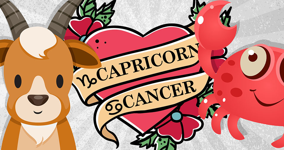 Capricorn and cancer sexually compatible