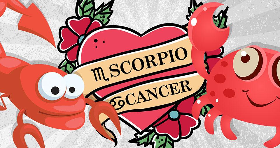 Cancer And Scorpio Compatibility Love, Sex -5817