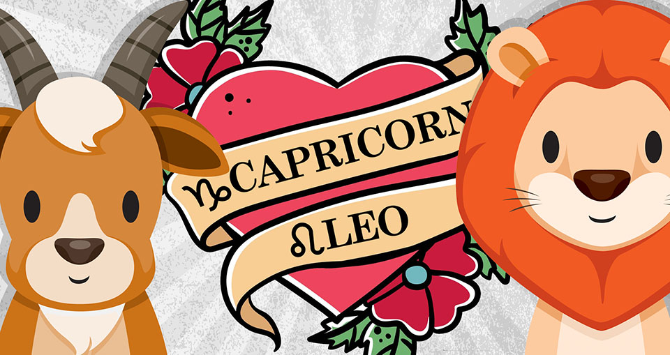 Leo and capricorn sexual compatibility