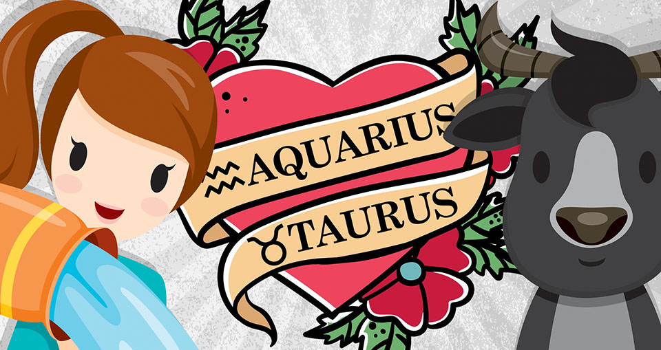 Taurus aquarius sexual compatibility